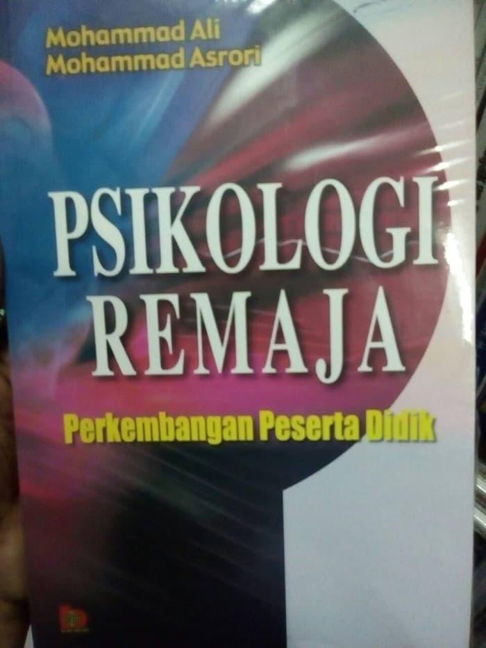 Buku Tentang Psikologi Pdf