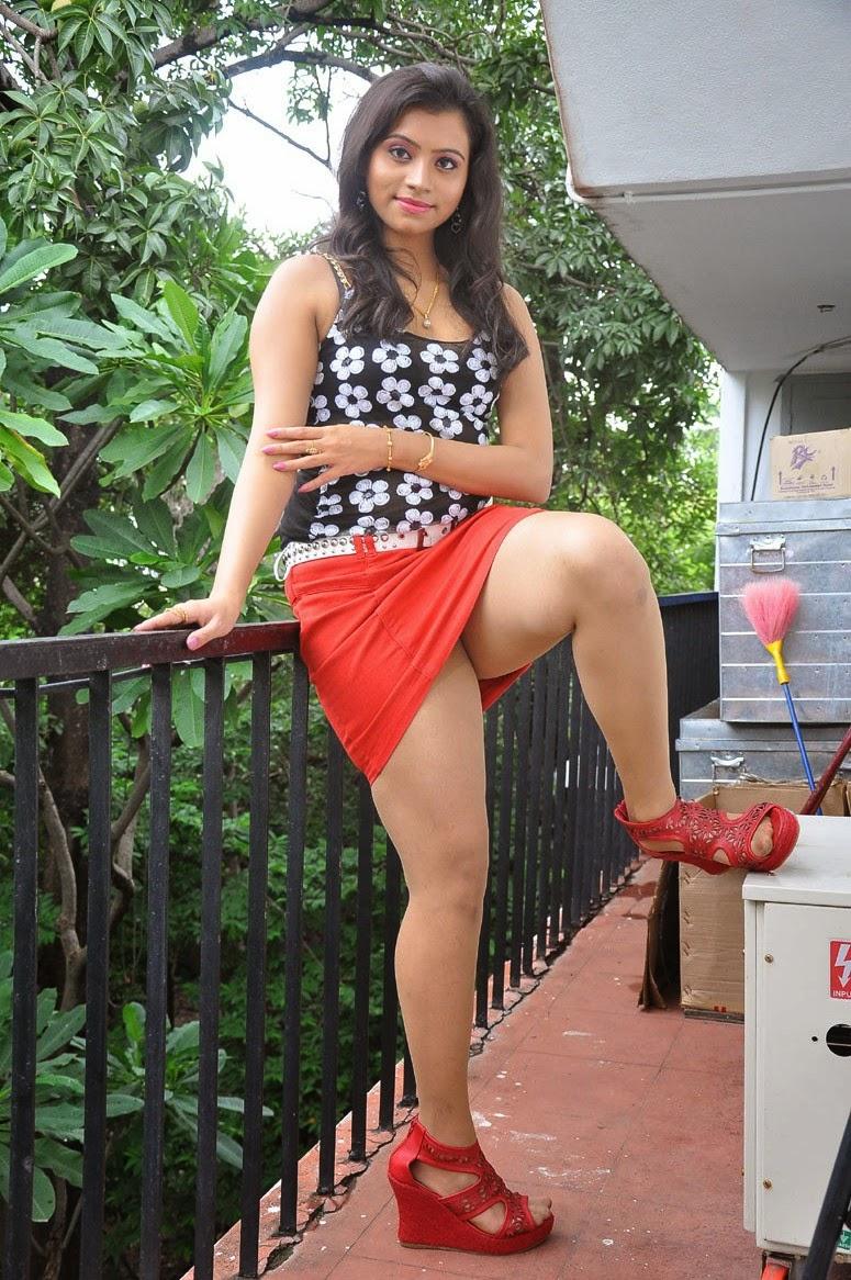 South Actress Hot Pics: Priya Anand hot sexy English
