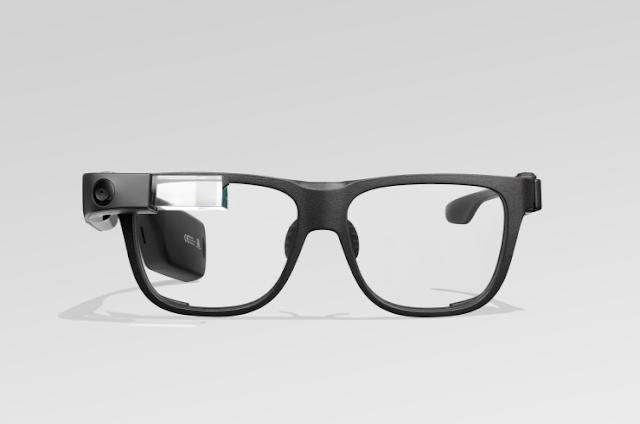 O Google anunciou nesta segunda-feira (20) o Google Glass Enterprise Edition 2, seus novos óculos inteligentes de 999 dólares (mais de 4 mil reais).