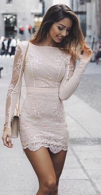 Top 7 Most Beautiful Cocktail Dresses