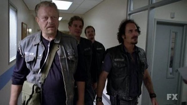 Sons of Anarchy Season 3 Episode 9 Watch Online on 12Netflix