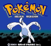 โหลด Pokemon Silver gba