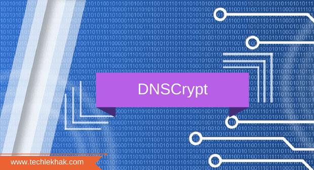 DNSCrypt Protocol Kya Hai