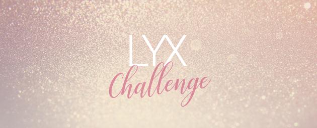 LYX Challenge