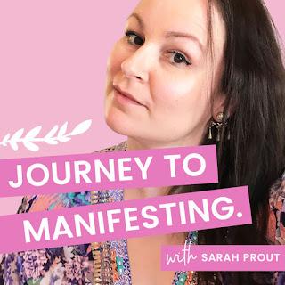 Journey To Manifesting Podcast