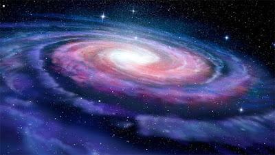 Bạn cần bao nhiêu thời gian để đi xuyên Ngân Hà rộng lớn với tốc độ ánh sáng