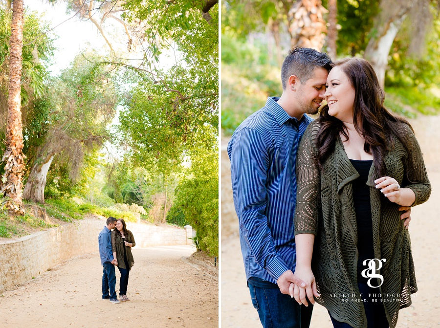 Redlands wedding photographer