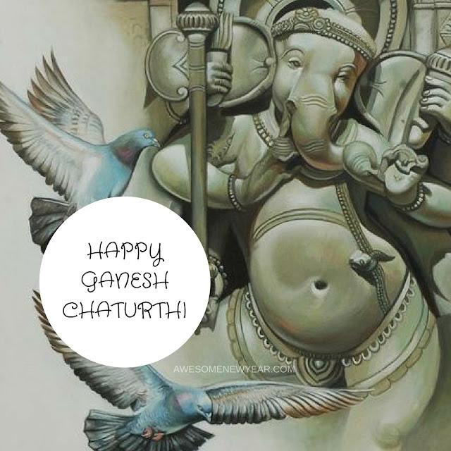 Ganesh Festival 2018
