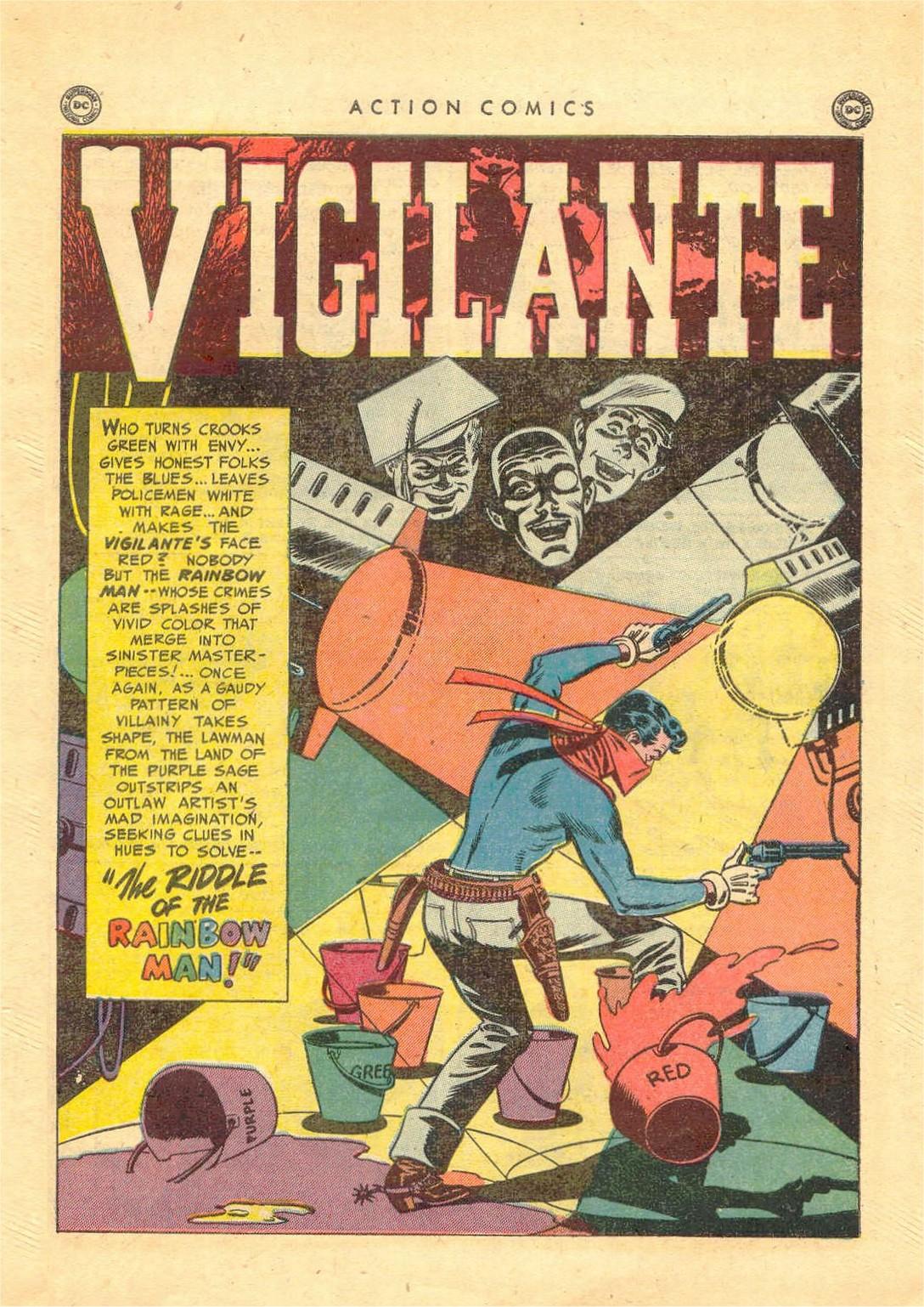 Action Comics (1938) 156 Page 37