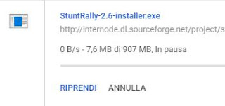 pausa e recupero dei download di file