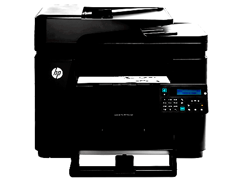 HP LaserJet Pro MFP M225dn Drivers | Printer Down