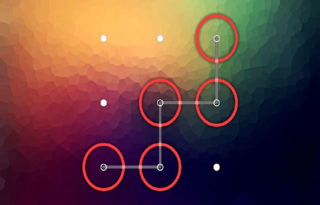 How to Unlock Pattern Lock