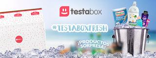 #TestaBox