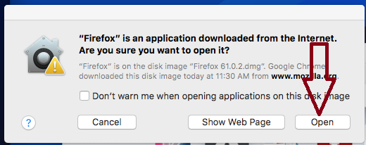 Download and Install Firefox for Mac - Tutorial