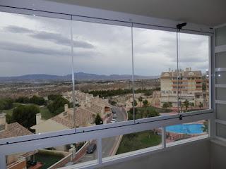 Ahorro energético con buenos cerramientos personalizados. Córdoba.