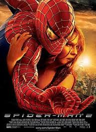 daftar film spiderman
