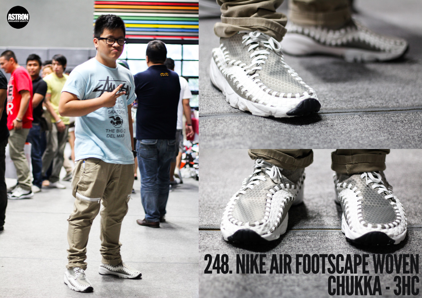 17ab0039c2 ... ireland nike air footscape woven chukka 3hc faded taupe filament green  summit white black 0222c d6ddf