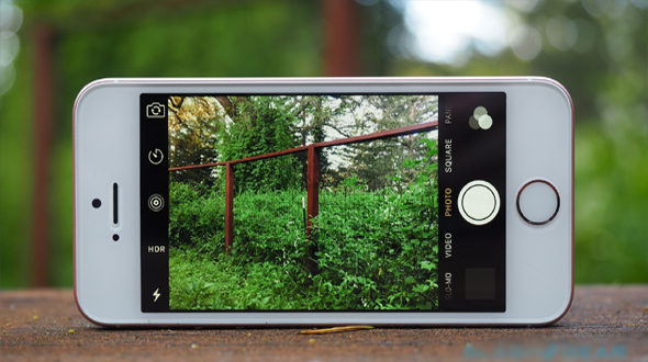 Five iPhone Camera Tips to make you pro photographer