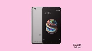 Spesifikasi dan Harga Terbaru Xiaomi Redmi 5A RAM 2/16 GB