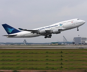 Karir Garuda Indonesia September 2012,Fresh Graduate Pilot Jobs