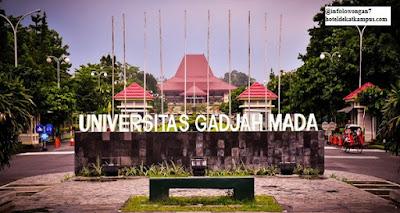 gambar Lowongan Kerja Universitas Gadjah Mada februari 2016