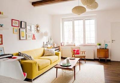 Model Sofa Untuk Ruang Tamu Minimalis Modern