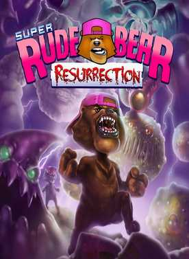 Descargar Super Rude Bear Resurrection para pc en español 1 link por mega.