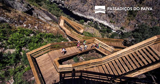 recorde de nomeações - portugal destino turístico