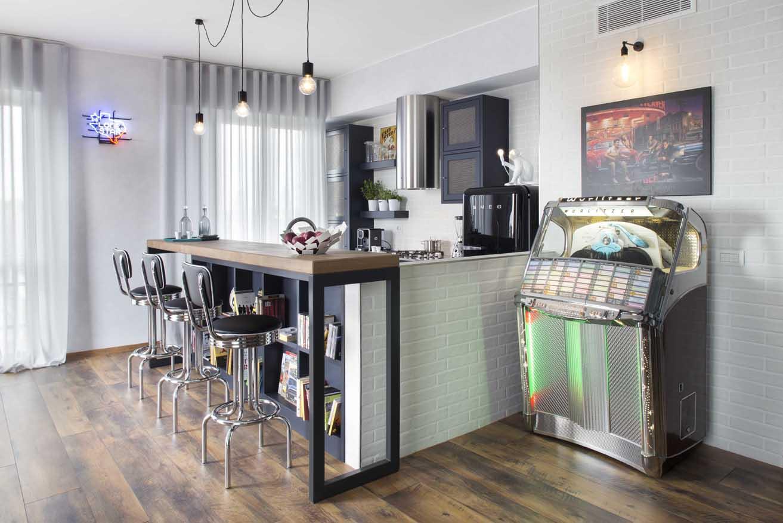 Hometrotter home style blog casa arredamento design for Arredamento american style