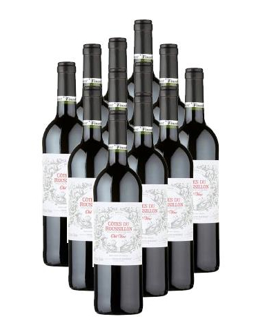 Extra Special Offers A Dozen Tesco Finest Wines For 35