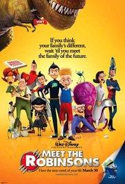 الفيلم العائلي Meet the Robinsons 2007 مدبلج
