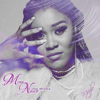Lady Zamar – Mina Nawe ft. Mvzzle