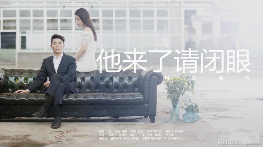 Phim Hãy Nhắm Mắt Khi Anh Đến Hoàn Tất (24/24) VietSub HD | Love Me, If You Dare 2015