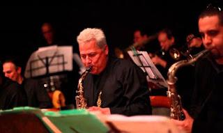 Inicia VII edición del festival de Jazz de nuevas generaciones en Caracas - Venezuela / stereojazz