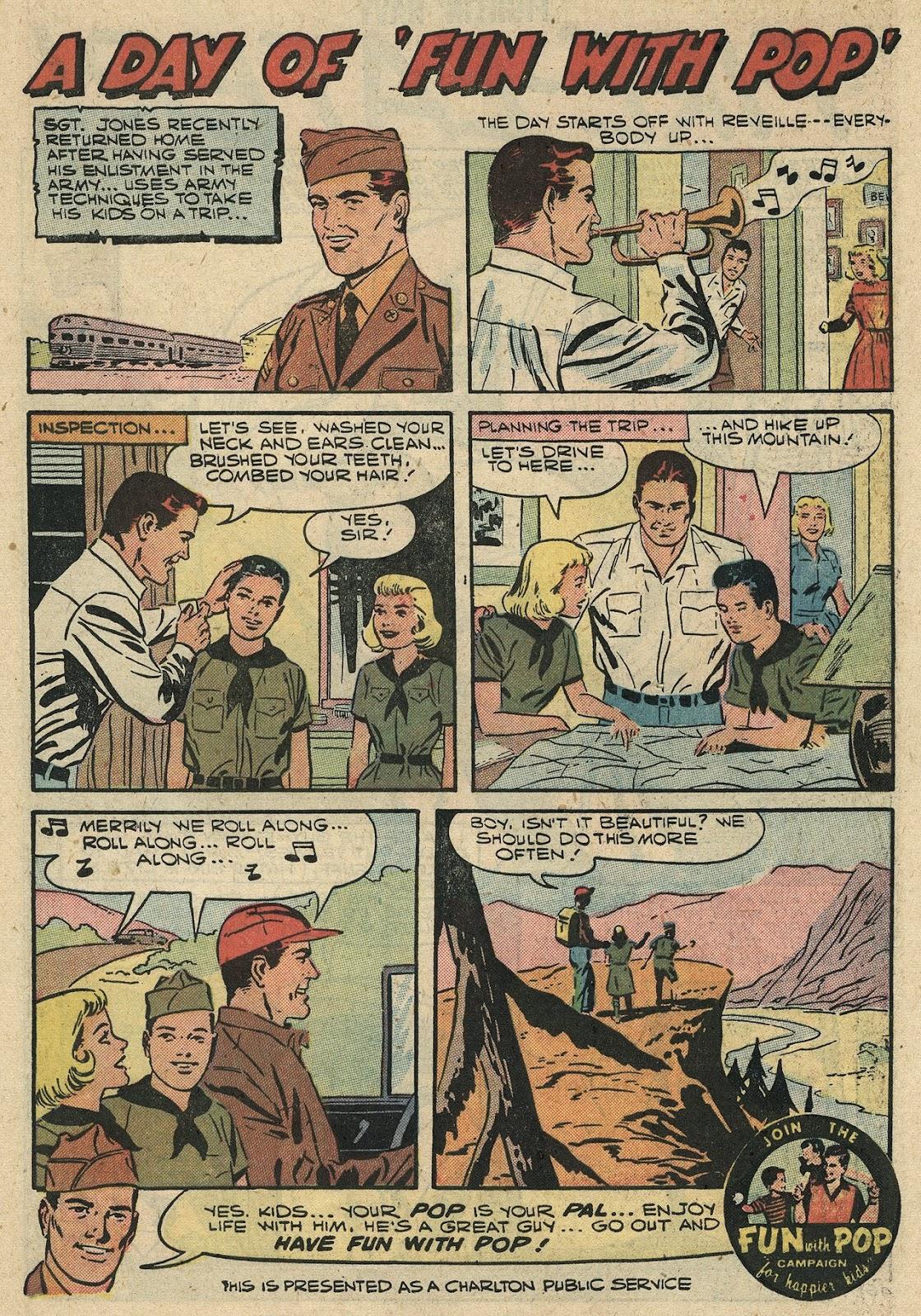 Read online Fightin' Navy comic -  Issue #86 - 26