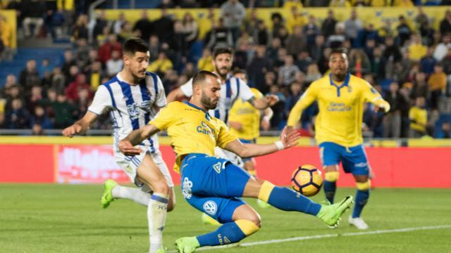 Ni hizo mal partido Jesé pero tampoco aprovechó oportunidades de gol