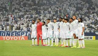موعد مباراة الأهلي السعودي والفيصلي السبت 23-11-2019 ضمن الدوري السعودي والقنوات الناقلة