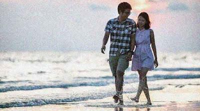 pasangan cinta dapat dicari secara online menggunakan aplikasi yang tersedia di google play