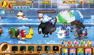 Larva Heroes 2 Apk Download  | aqilsoft