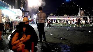 50 dead, hundreds hurt at Vegas concert
