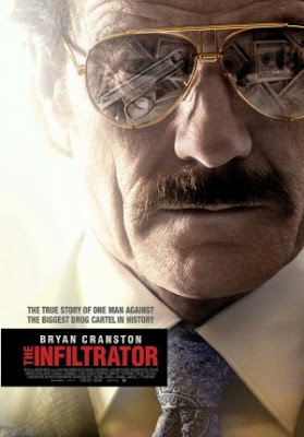 Trailer Film The Infiltrator 2017
