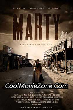 Marty: A Wild West Neverland (2016)