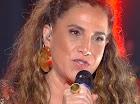 Popstar:Totia Meireles diz como escolhe as músicas: 'Eu gosto de um drama'