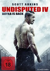 Boyka: Undisputed IV – Legendado – Full HD 1080p