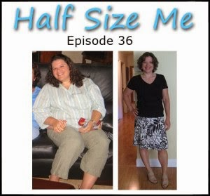 Half Size Me Interview