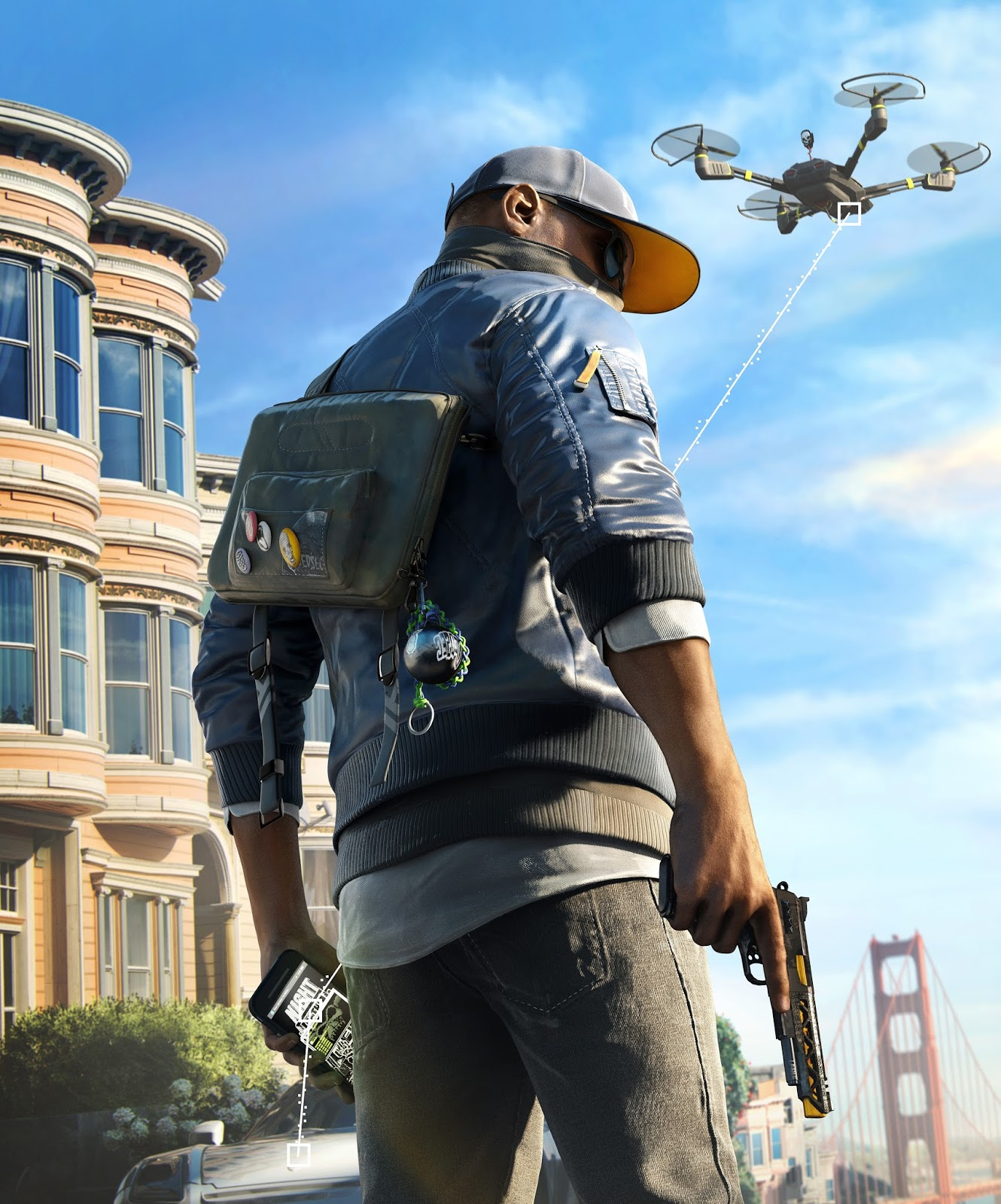 Watch Dogs  Thunderball