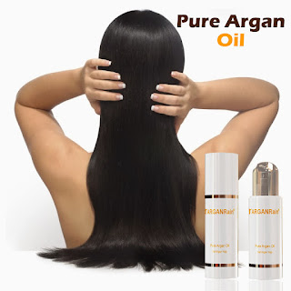 ArganRain Argan Oil