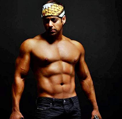 Salman khan to make fitness awareness by launching his own gym equipment range