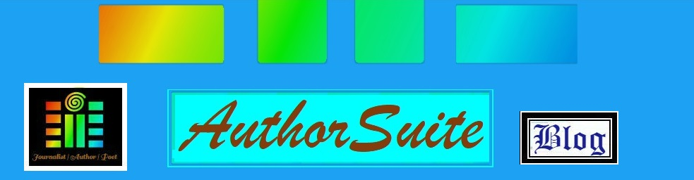 AuthorSuite Blog