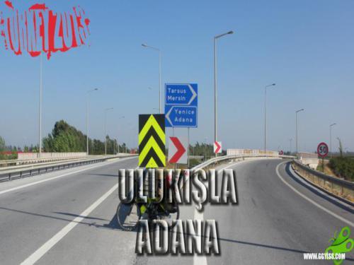 2013/08/04 Türkiye Turu 24. GÜN (Ulukışla-Adana)